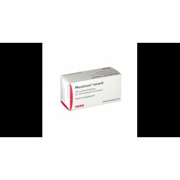 Купить Местинон Mestinon 180 мг /100 таблеток в Москве