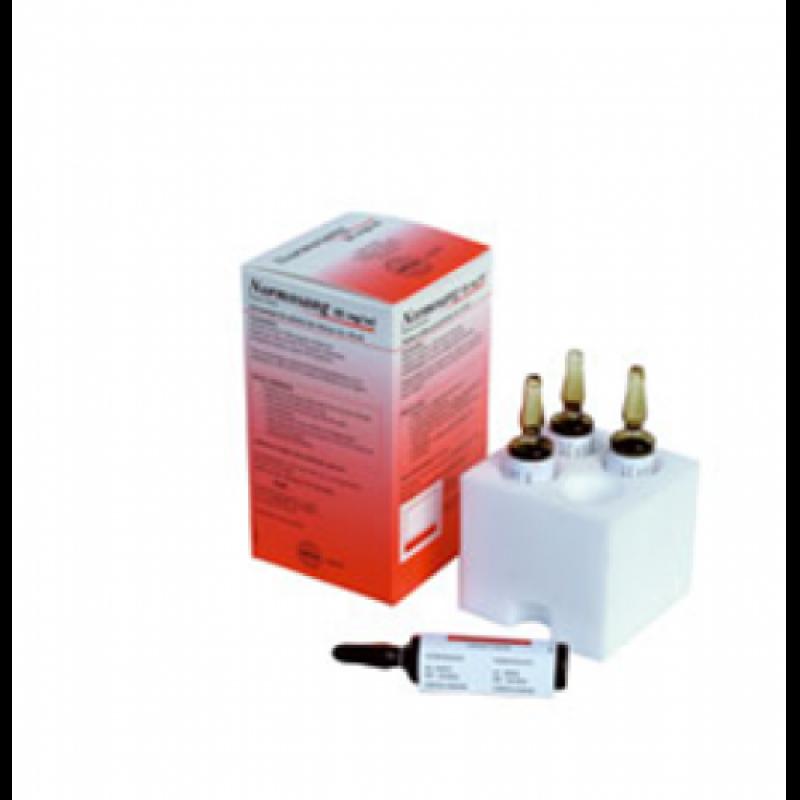 Нормосанг Normosang 4X10 ml