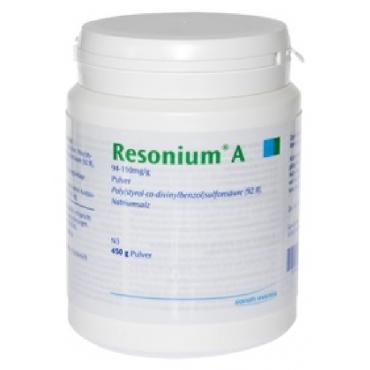Купить Резониум RESONIUM A 450 g в Москве