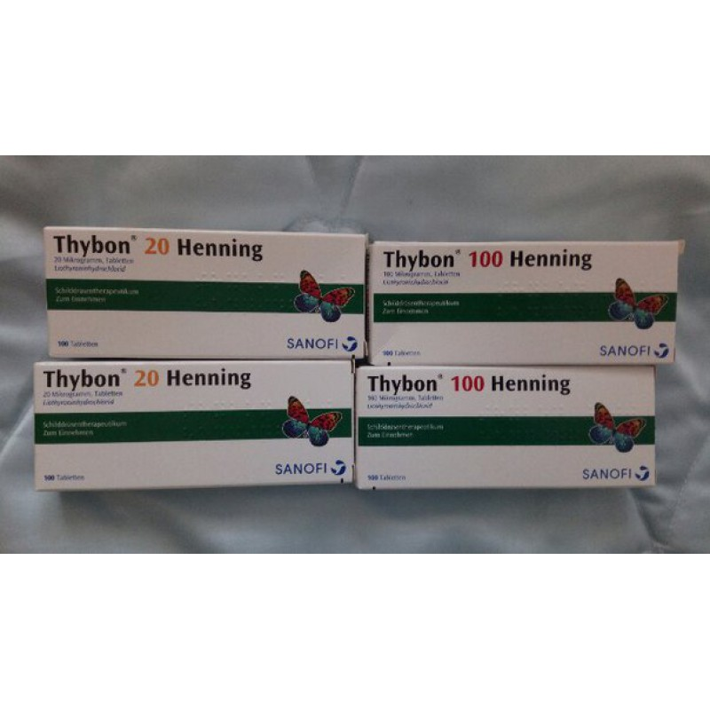 Тибон THYBON 100 - 100 Штук