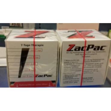 Купить Закпак ZACPAC/1 Шт в Москве