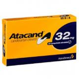 Атаканд ATACAND PROTECT 32MG/98 Шт