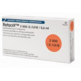 Ретакрит RETACRIT 2000 I.E./0.4ML - 6Шт