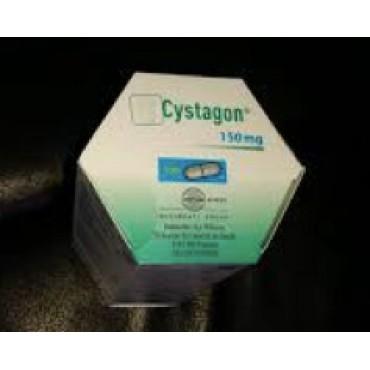 Купить Цистагон Cystagon 150MG 100 шт в Москве
