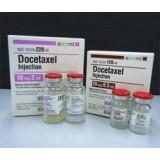 Доцетаксел Docetaxel Accord 20MG/1ML