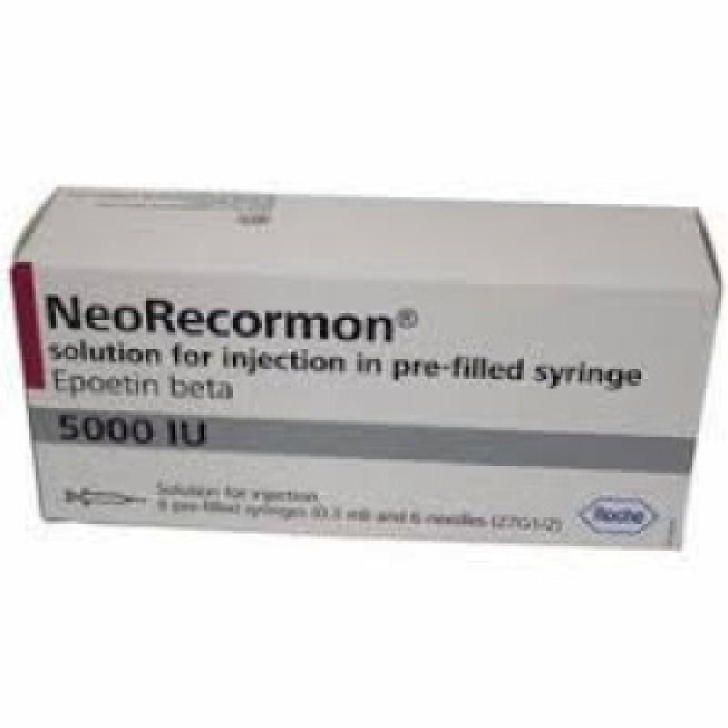 Неорекормон Neorecormon 5000/6 шт