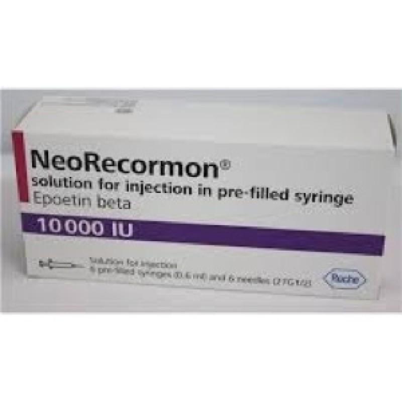 Неорекормон Neorecormon 10000/6 шт