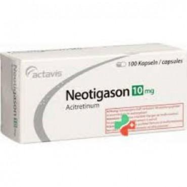 Купить Неотигазон Neotigason 10 100  шт в Москве