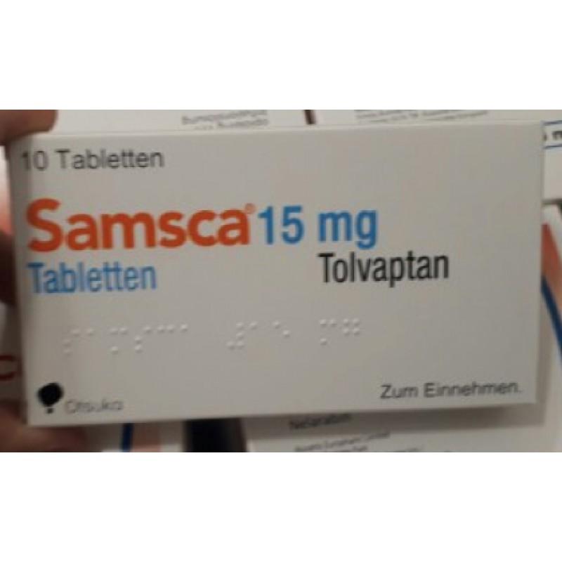 Самска Samsca 15MG/10 шт