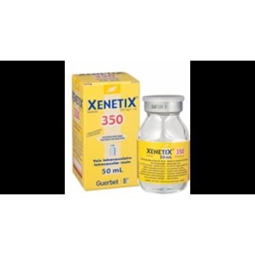 Купить Ксенетикс Xenetix 350/10X50 ml в Москве