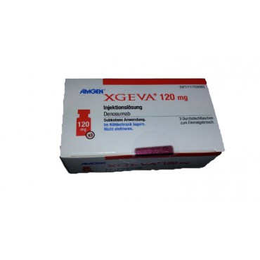 Купить Эксджива Xgeva (Деносумаб) 120 мг/3флакона в Москве