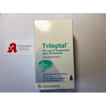 Купить Трилептал TRILEPTAL 60 мг/мл 250 Мл в Москве