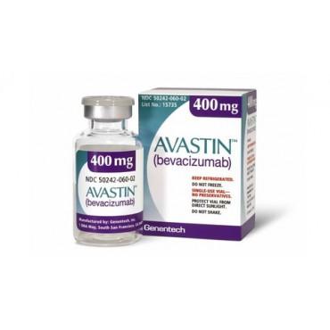 Купить Авастин (Avastin) - 400 mg в Москве